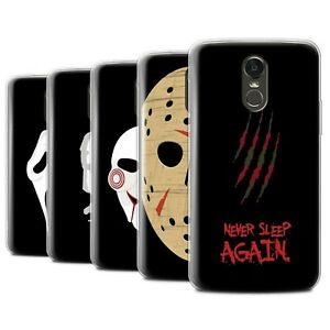 Gel-TPU-Case-for-LG-Stylus-3-Stylo-3-K10-Pro-Horror-Movie-Art