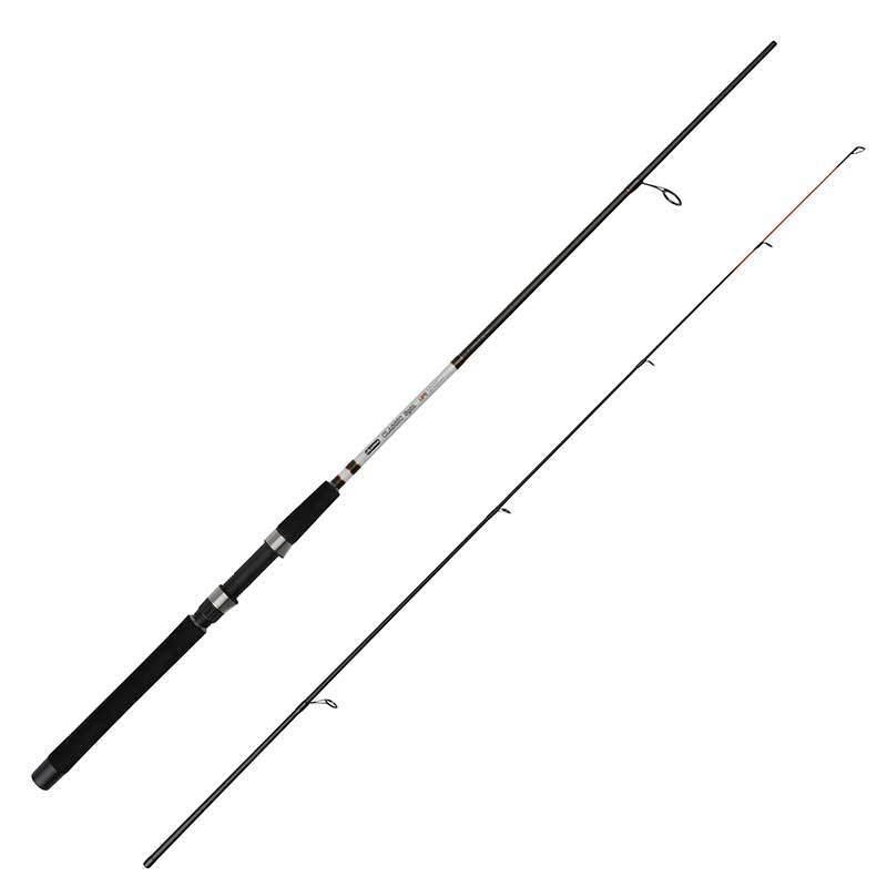 Okuma Classic UFR Spin Rod Assorted Sizes 2 Section Fishing
