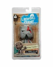 "Little Big Planet Kratos Sackboy 5"" action figure sealed new in box NECA"