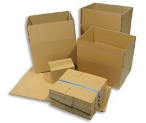 STRONG-REMOVAL-MAILING-PACKING-CORRUGATED-CARDBOARD-BOXES-CARTONS-DOUBLE-SINGLE