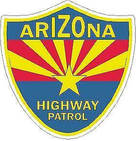 ALABAMA State Police, Highway Patrol Trooper USA American ...   Alabama Highway Patrol Decal