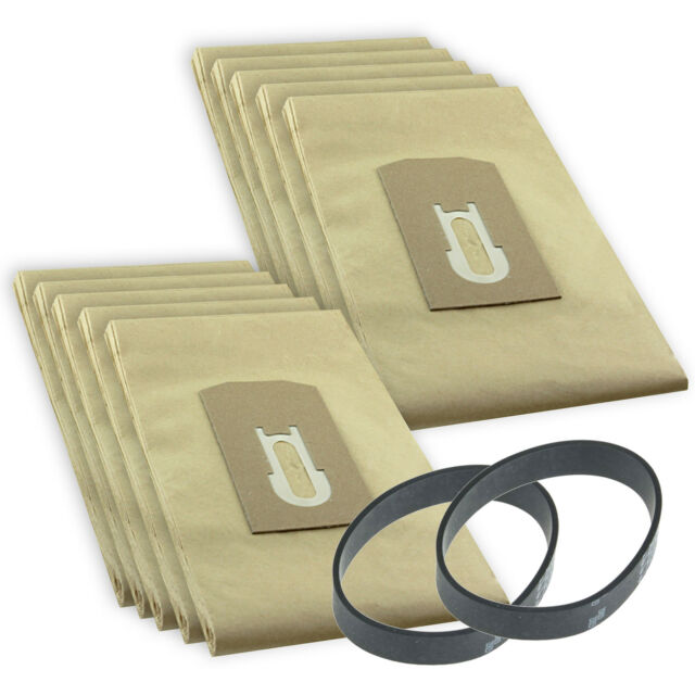 VACUUM BELTS PACK OF 2 ORECK XL Manufacturers Spares