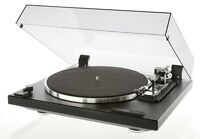 Thorens Td 235 Belt-drive Turntable With Cartridge