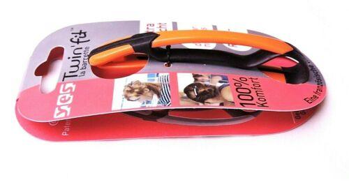 metallfrei Twin´fit La barrette Haarspange Haarklammer Haarclip antiallerg