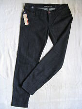 Miss Sixty Blue Jeans Stretch W31/L30 slim fit x-low waist second skin tapered
