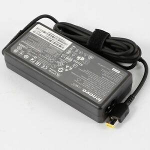 Details about 20V 6 75A 135W Lenovo Laptop Adapter Power Charger ThinkPad  T440p T540p IdeaPad