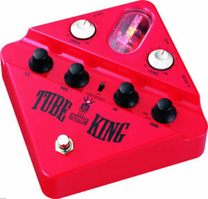 IBANEZ-TUBE-KING-TK999HT-NEW-OLD-STOCK-W-NEW-POWER-SUPPLY-FREE-FREIGHT-U-S-A