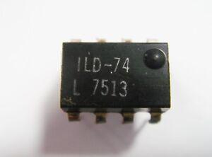 ILD-74-ILD74-Optoacopladores-Ic-Circuito-CF31