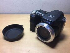 Used - Camera FUJIFILM FinePix S8000fd  Digital Camera - No Funciona - For Spare