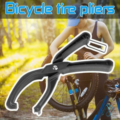 Bicycle Bike Tire Repair Tool Bike Hand Install /& Removal Clamp For Tire Bead x1