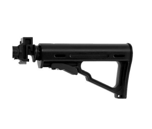 tippmann 98 a5 us army tpn collapsible folding stock paintball black