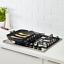 IKEA-GRILLA-Grillpfanne-36x26cm-Grillgeraet-Teflon-Pfanne-Grill-Bratpfanne-NEU