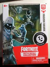 Fortnite Frozen Raven Bataille Royale collection Butin Gaming Butin Crate Exclusive
