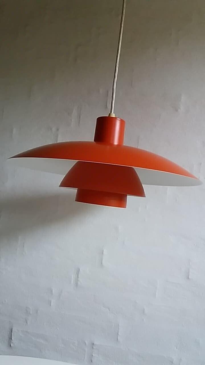 Poul Henningsen, 43, PH lampe