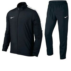 Details about Nike Men's Academy 16 Football Fitness Tracksuits 808757 010 New Size M