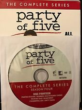 Party of Five - Season 4, Disc 2 REPLACEMENT DISC (not full season)