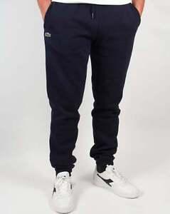 Lacoste Tracksuit Trousers Blue - Bottoms