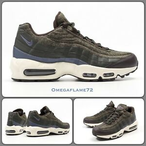 Us Prm Nike Air 300 Eu Max 95 Uk 538416 12 de Carbon Light 46 11 invierno lana wOtOrdq