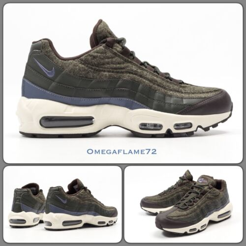 46 300 Prm Uk Max Us 95 Eu 12 11 Nike Wool Carbon Light 538416 Air Winter CPqwx0wp