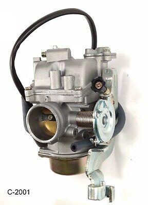 Carburetor Repair Rebuild Kit for Linhai Bighorn 260cc 300cc ATV UTV