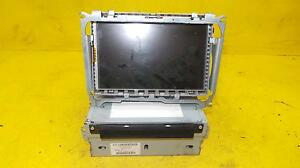 2013-JAGUAR-XF-SAT-NAV-STEREO-CD-PLAYER-SCREEN-RADIO-DX2310E889AD-31357756AA