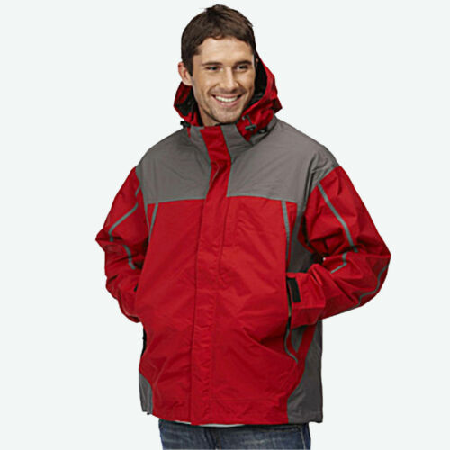 JB Outdoor Waterproof Jacket Size XSXXXL Ski Snow Rain