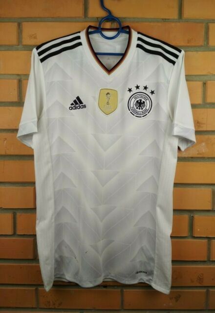 DEUTSCHLAND GERMANY DFB Trikot 2018 Adidas Home WM EUR 36