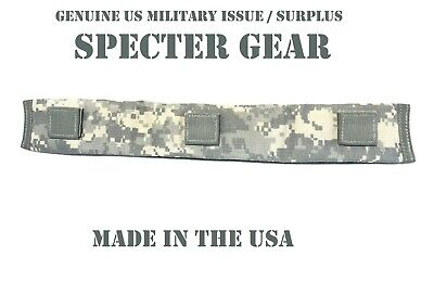 SPECTER GEAR US MILITARY UNIVERSAL RIFLE TACTICAL SHOULDER SLING PAD USAF ABU