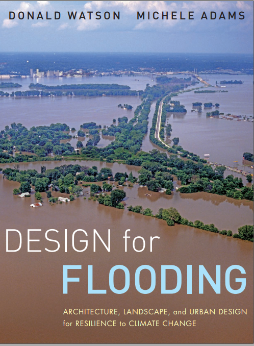 Design for flooding architecture, landscape, and urban design for resilie #125 4