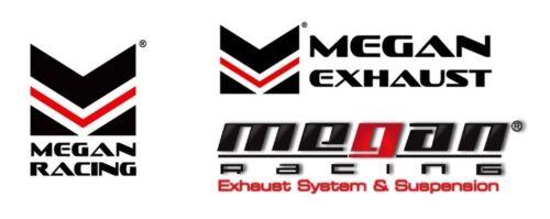 MEGAN RACING RACE SPEC FRONT UPPER STRUT BAR FOR 95-03 BMW 5 SERIES E39 INCL M5