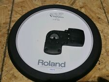 Roland cy13r ride 13 inch ride electric drum cymbal