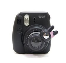 Fujifilm Instax Mini 7s Mini 8 Selfie Lens CAIUL Rabbit Style Instax Close Black