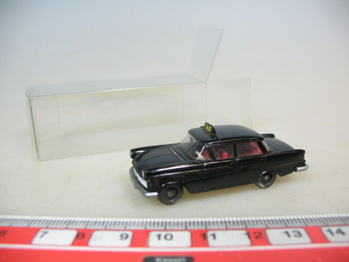 L929-0,5Wiking H0 Opel Kapitän Taxi GK 149 5 sehr gut