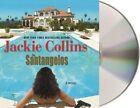 The Santangelos by Jackie Collins (CD-Audio, 2015)