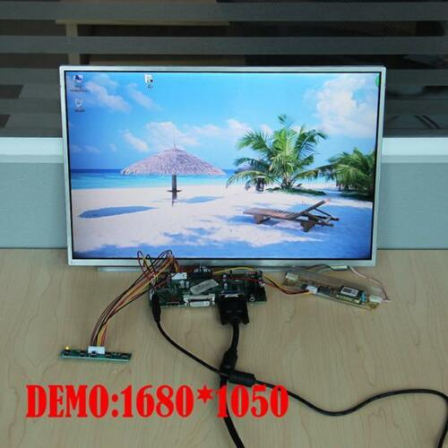 "HDMI+VGA+DVI+Audio+Earphone for PQ 3QI-01 10.1/"" 1024x600 Controller Board"