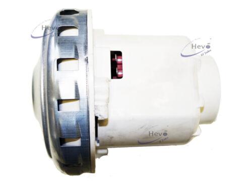 Hevo-pro-line ® saugmotor 230 voltios 1200 watt ej. festool CTL MIDI p