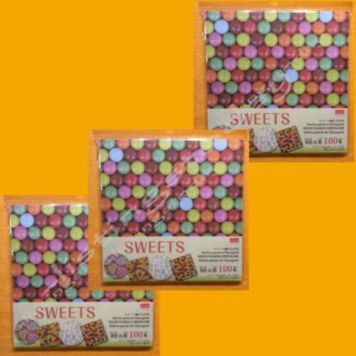 HUGE Variety of Daiso Folding Origami Paper You Pick NEW