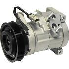 A/C Compressor-SE, VIN: R, GAS, OHV UAC CO 29001C