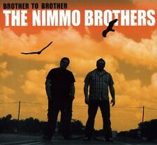 Brother To Brother - Nimmo Brothers (2012, CD NIEUW)