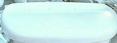 American Standard 735083 400 020 Cadet And Glenwall Tank Lid Bone Ebay