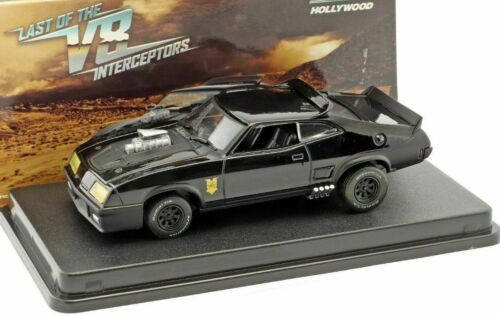 Ford Falcon Xb Interceptor V8 Mad Max 1//43 Greenlight