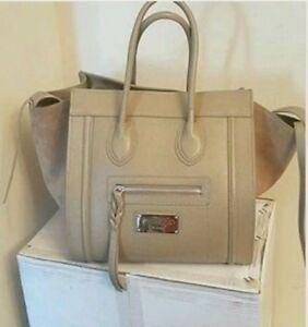 6f6a155bb17 Image is loading Authentic-Cynthia-Valentino-handbag-by-Mario-Valentino
