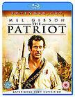 The Patriot (Blu-ray, 2007)