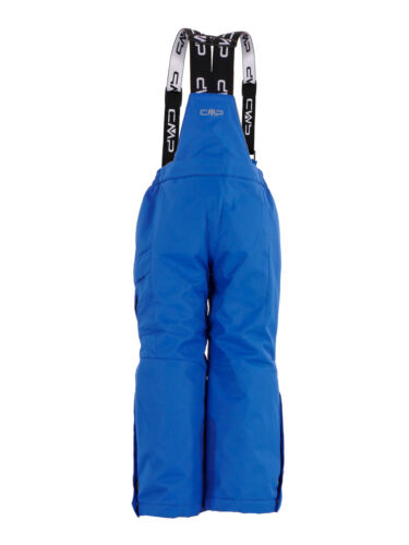 Details about  /CMP Ski Pants Snowboard Pants Boy Trousers Cargo Blau Waterproof