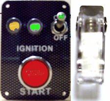 ATX Power Supply Bridge Jumper On/Off Switch Panel 1T