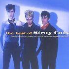Stray Cats Best Of CD 20 Track UK Camden 1996