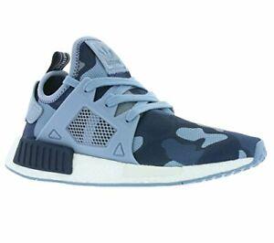 Adidas Originals Women's NMD_XR1 Blue