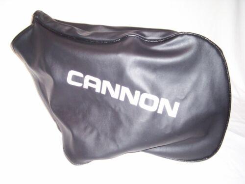 Cannon Downrigger Housse Noir 1903030