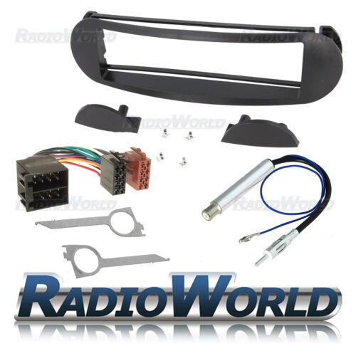 VOLKSWAGEN VW BEETLE Fascia montaje de audio estéreo de coche KIT adaptador placa 98 /> 2010