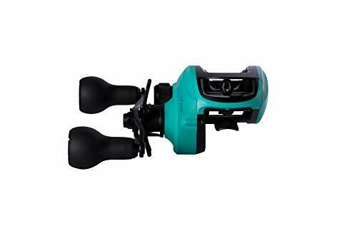 13 Fishing Concept TXZ Bait Casting Fishing Reel